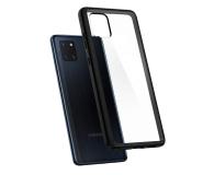 Spigen Ultra Hybrid do Samsung Galaxy Note 10 Lite Black - 544200 - zdjęcie 2