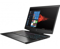 HP OMEN 15 i7-9750H/32GB/512/Win10 RTX2070 AMOLED - 543697 - zdjęcie 2