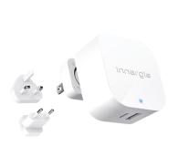 Innergie Zasilacz uniwersalny USB-C (45W, EU, UK, US) - 543664 - zdjęcie 1