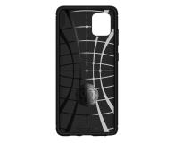 Spigen Rugged Armor do Samsung Galaxy Note 10 Lite czarny - 544201 - zdjęcie 3