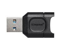 Kingston MobileLite Plus (microSD) USB 3.2 gen.1 - 550123 - zdjęcie 2