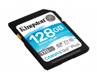 Kingston 128GB Canvas Go! Plus 170MB/90MB (odczyt/zapis) - 550471 - zdjęcie 2