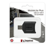 Kingston MobileLite Plus (SD) USB 3.2 gen.1 - 550477 - zdjęcie 3