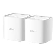 D-Link COVR-1102 (1200Mb/s a/b/g/n/ac) zestaw 2szt. - 549617 - zdjęcie 1