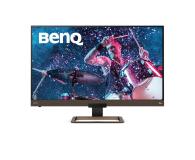 BenQ EW3280U czarny - 549065 - zdjęcie 1