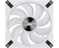 Corsair iCUE QL140 RGB 140mm PWM dwupak - 550320 - zdjęcie 5