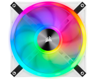 Corsair iCUE QL140 RGB 140mm PWM dwupak - 550320 - zdjęcie 2