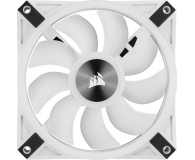 Corsair iCUE QL120 RGB 120mm PWM trójpak - 550317 - zdjęcie 5