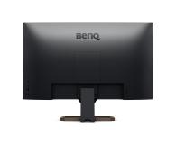 BenQ EW2780U czarny - 544466 - zdjęcie 4