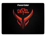 PowerColor Red Devil Mouse Pad - 524339 - zdjęcie 1