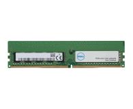 Dell Memory Upgrade 8GB - 1RX8 DDR4 UDIMM 2666MHz ECC - 531886 - zdjęcie 1