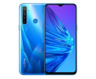 Realme 5 4+128 Crystal Blue  - 550555 - zdjęcie 1
