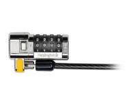 Dell Clicksafe Combination Lock - 551835 - zdjęcie 1