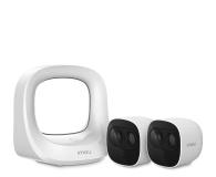 Imou CELL PRO 1080 FullHD LED IR (2szt.+stacja bazowa) - 551233 - zdjęcie 1