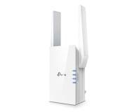 TP-Link RE505X LAN (802.11b/g/n/ax 1500Mb/s) plug repeater - 551264 - zdjęcie 1