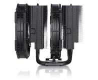 Noctua NH-D15 chromax.black 2x140mm - 551275 - zdjęcie 3
