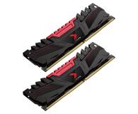 PNY 32GB (2x16GB) 3200MHz CL16 XLR8 Gaming - 563481 - zdjęcie 2