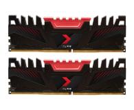 PNY 32GB (2x16GB) 3200MHz CL16 XLR8 Gaming - 563481 - zdjęcie 1