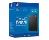 Seagate Seagate Game Drive 2TB USB 3.0 - 551797 - zdjęcie 4