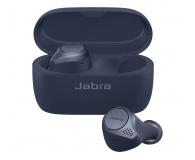 Jabra Elite 75t active granatowe - 552056 - zdjęcie 1