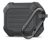 Spigen Tough Armor do Apple AirPods Pro grafitowe - 546889 - zdjęcie 1
