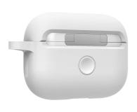 Spigen Apple AirPods Pro Silicone Fit białe - 546890 - zdjęcie 4