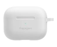 Spigen Apple AirPods Pro Silicone Fit białe - 546890 - zdjęcie 3