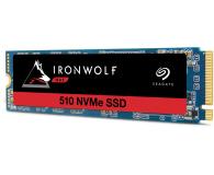 Seagate 240GB M.2 PCIe NVMe Ironwolf 510 - 551905 - zdjęcie 3