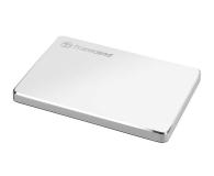 Transcend StoreJet C3S 1TB USB 3.1 - 551617 - zdjęcie 2