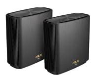 ASUS ZenWiFi AX XT8 MESH (6600Mb/s a/b/g/n/ac/ax) 2xAP - 551532 - zdjęcie 1