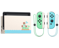 Nintendo NINTENDO Switch: Animal Crossing Edition - 552719 - zdjęcie 2