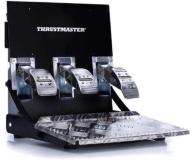 Thrustmaster Zestaw Skrzynia biegów TH8A i Pedały T3PA PRO - 552549 - zdjęcie 2