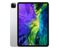 "Apple New iPad Pro 11"" 512 GB Wi-Fi + LTE Silver - 553095 - zdjęcie 1"