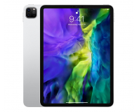 "Apple New iPad Pro 11"" 512 GB Wi-Fi Silver - 553093 - zdjęcie 1"