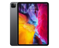 "Apple New iPad Pro 11"" 256 GB Wi-Fi + LTE Space Gray - 553103 - zdjęcie 1"