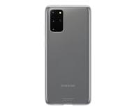 Samsung Clear Cover do Galaxy S20+ - 544176 - zdjęcie 1