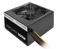 Thermaltake Litepower II Black 350W - 553028 - zdjęcie 1