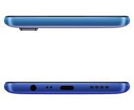 Realme 6 4+128GB Comet Blue 90Hz - 552053 - zdjęcie 9