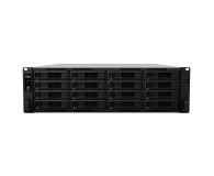 Synology RS2818RP+ (16xHDD, 4x2.1GHz, 4GB, 2xUSB, 4xLAN) - 553700 - zdjęcie 1