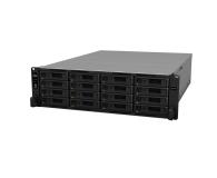 Synology RS2818RP+ (16xHDD, 4x2.1GHz, 4GB, 2xUSB, 4xLAN) - 553700 - zdjęcie 2