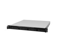 Synology RS820+ RACK (4xHDD, 4x2.1GHz, 2GB, 2xUSB, 4xLAN) - 553690 - zdjęcie 2