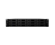 Synology RS3618xs (12xHDD, 4x2.4-2.7GHz, 8GB, 2xUSB, 4xLAN) - 553707 - zdjęcie 1