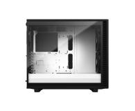 Fractal Design Define 7 black white TG Clear Tint - 553859 - zdjęcie 6