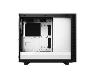 Fractal Design Define 7 black white TG Clear Tint - 553859 - zdjęcie 7