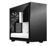 Fractal Design Define 7 black white TG Clear Tint - 553859 - zdjęcie 1