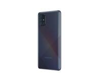Samsung Galaxy A71 SM-A715F Black - 536264 - zdjęcie 5