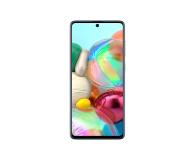 Samsung Galaxy A71 SM-A715F Blue - 536262 - zdjęcie 2