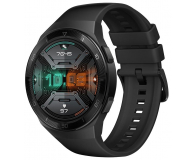 Huawei Watch GT 2e 46mm czarny - 553292 - zdjęcie 3