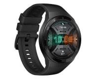 Huawei Watch GT 2e 46mm czarny - 553292 - zdjęcie 1