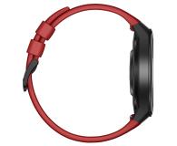 Huawei Watch GT 2e 46mm czerwony - 553294 - zdjęcie 5